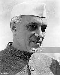 Information of Pandit Jawaharlal Nehru