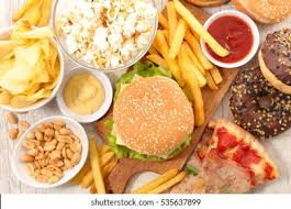 What is Junk food health? Its effects on the children Essay