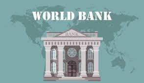Essay on World Bank and History world bank in 500 World